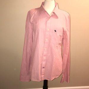 Abercrombie & Fitch Men's Button Down Shirt